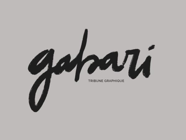 logo Gabari#1